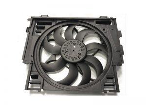 Ventiladors de refrigeració elèctrica del radiador del cotxe 17428509741